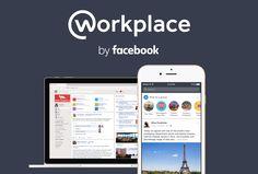 Come preannunciato qualche giorno fa, ieri Facebook ha presentato a Londra la soluzione pensata per le aziende, Facebook Workplace.