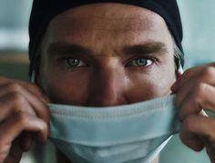 The surgeon Doctor Stephen Strange
