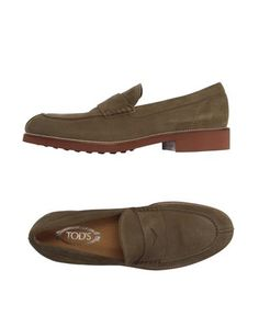 Tod's Men Moccasins on YOOX.COM. The best online selection of Moccasins  Tod's.