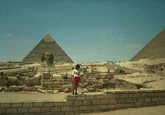 Great Pyramid of Kafre - Pyramids on Waymarking.com