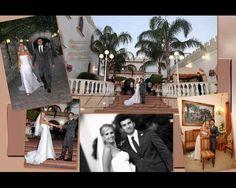 ELEGANZA NELLA VILLA PER IL RICEVIMENTO NUZIALE a Foto Renato Ingenito  #coppie #matrimonio