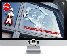 Glasbruchversicherung - Hausrat  Eine Glasbruchversicherung ist eine Versicherung, die insbesondere in Wohnungen mit teurer Einrichtung oder Familien mit Kindern ihre sinnvolle Verwendung findet.