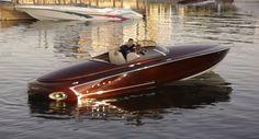 Van Dam Boats - Don Don