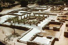 Museu e Ruínas Romanas de Conímbriga
