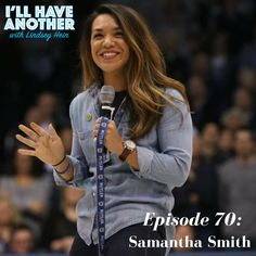 This episode with Samantha Smith is one of a kind. She walks us through the difficult time in her life (still difficult) of losing her husband, Andrew Smith 18 months ago. You can read about their journey on their blog here. Samantha has been through so much in her 26 years and is one of the most strong and courageous people I've ever met. Samantha is a crossfitter, a runner and she's a speaker. In the past month alone, she completed her first half marathon (where we met, of course)…