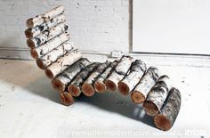 TO DIY OR NOT TO DIY: CHAISE-LONGUE