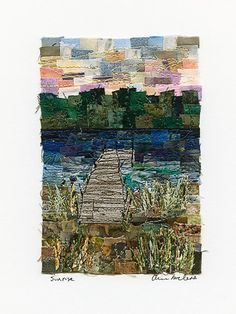 Small Fabric Mosaic Quilts | Quilt Categories | Quilts By Ann