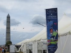 National Book Festival Will Move From Mall to Washington Convention Center | Local News | Washingtonian