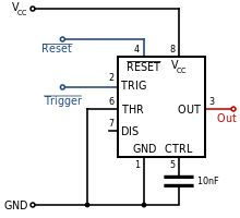 555 timer IC - Wikipedia, the free encyclopedia
