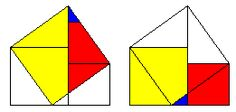 Pythagorean Theorem and its many proofs