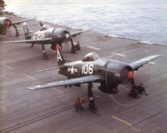 Grumman F8F Bearcats