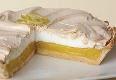 Lemon meringue pie recipe - How to make meringue | Australian Natural Health Magazine