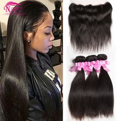 Find More Human Hair Weft with Closure Information about Lace Frontal Closure With Bundles Brazilian Virgin Hair Straight Hair With Frontal 7A Ear To Ear 13x4 Lace Frontal With Bundles,High Quality hair extensions curly hair,China hair products in japan Suppliers, Cheap hair extension human hair from NAFY Hair Products Online Store on Aliexpress.com