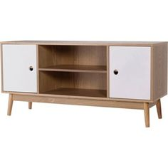 Create A Warm And Sophisticated Feature In Your Living Room With The OsloTV  Unit   2