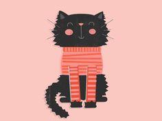 Cat App - Katie Daugherty
