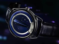 [Only Watch] De Bethune DB25 Only Watch 2011
