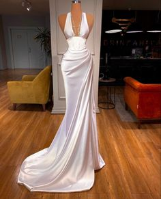 Formal Dresses, Wedding Dresses, Sexy Outfits, Fashion, Dresses For Formal, Bride Dresses, Moda, Bridal Gowns, Formal Gowns