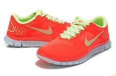 Nike Free Run 4.0 - $59