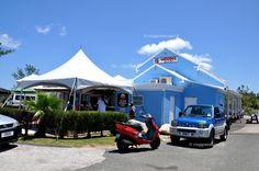 Sosta per il pranzo da Woodys, uno dei migliori Wahoo Sandwitches delle Isole Bermuda #viaggiaescopriBermuda #gotoBermuda http://www.viaggiaescopri.it/isole-bermuda-i-segreti-per-vivere-una-vacanza-low-cost/