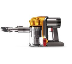 Whole life changed for the cleaner when we bought the Dyson Hand Held Vac!