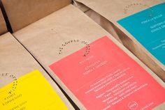 dailydesigner: The Coffe Officina by Morse Studio