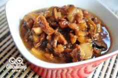 食味生活 - 香菇肉燥