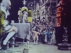 Georges Méliès - Le voyage de Gulliver