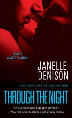 THROUGH THE NIGHT, Book #3 Reliance Group Series