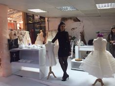 Damigelle D'onore By Aysha 2016 Collection Fair İzmir