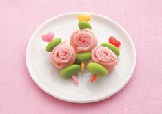 Cute Food, Good Food, Plate Lunch, Cute Bento, Bento Recipes, Kids Menu, Lunch Meal Prep, Bento Box Lunch, Asian Desserts