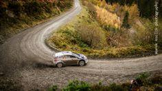 FIA WRC Wales rally 2013
