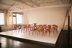Atelier lumineux et spacieux - KOWFFICE