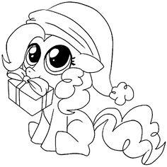 my little pony malvorlagen – Ausmalbilder für kinder