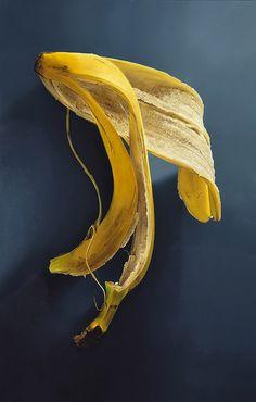 Bananenschil Tjalf Sparnaay