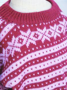 Fanagenser. str. 3 år :) Crochet Top, Men Sweater, Sweaters, Tops, Women, Fashion, Threading, Moda, Fashion Styles