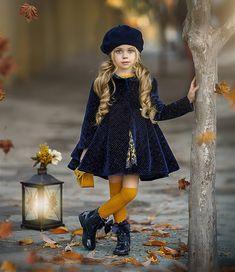 Cute Little Girl Dresses, Little Girl Models, Dresses Kids Girl, Little Girl Outfits, Little Girl Fashion, Cute Little Girls, Toddler Fashion, Kids Outfits, Kids Fashion