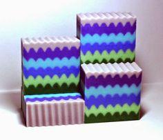 Magic soap by Kudesnitsa: Мыло с нуля. Холодный способ