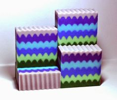 Magic soap by Kudesnitsa: soap from scratch. Cold