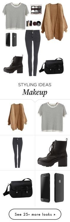 """.."" by valbonar on Polyvore featuring Wallis, Chicnova Fashion, Charlotte Russe and Longchamp"