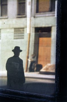 the Tanager, /C-printbr /signed in ink, verso by Saul Leiter Glamour Photography, Urban Photography, Color Photography, Street Photography, White Photography, Nature Photography, Fashion Photography, Classic Photography, Film Photography