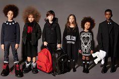 Alerta fofura! A #Givenchy acaba de divulgar sua primeira coleção infantil que conta com mais de 130 peças e chega às lojas em julho. Os preços variam entre 80 e 300. Já conseguimos imaginar North West vestindo todas as roupas! #LOFFama  via L'OFFICIEL BRASIL MAGAZINE INSTAGRAM - Fashion Campaigns  Haute Couture  Advertising  Editorial Photography  Magazine Cover Designs  Supermodels  Runway Models