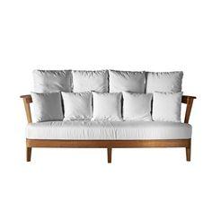 Borgos sofa, Terry Dwan for Driade