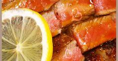 わさびに続いて、これも大人味!レモンの酸味がステーキに良く合います!ステーキをあっさり食べたい方にオススメです!