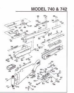 30 06 magazine remington 7407427507400 10 round magazines remington woodsmaster 742 bing images sciox Choice Image