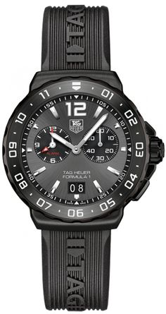 TAG Heuer Formula One Grande Date WAU111D.FT6024