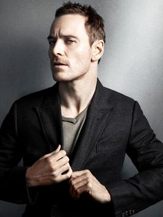 Bitches Love Michael Fassbender : Photo