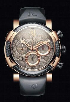 Another amazing watch #watches #RJ
