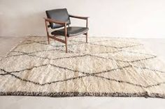 Image result for custom beni ourain rug