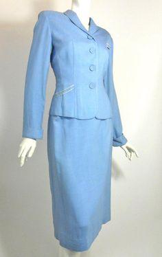 40s suit vintage suit