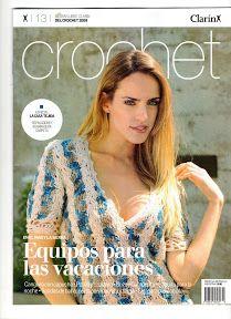 Clarin Crochet 2009-13 - Alejandra Tejedora - Picasa Web Albums